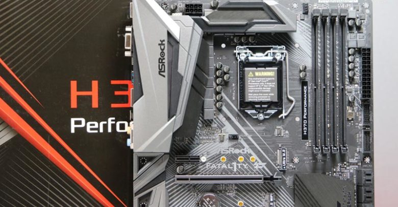 Photo of ASRock Fatal1ty H370 Performance Review en Español (Análisis completo)