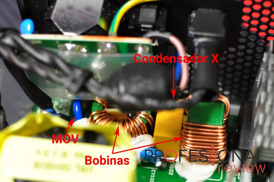 Antec HCG 650W