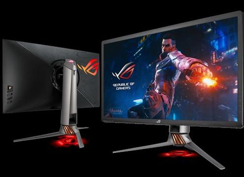Asus ROG Swift PG27UQ es el monitor con el que siempre has soñado