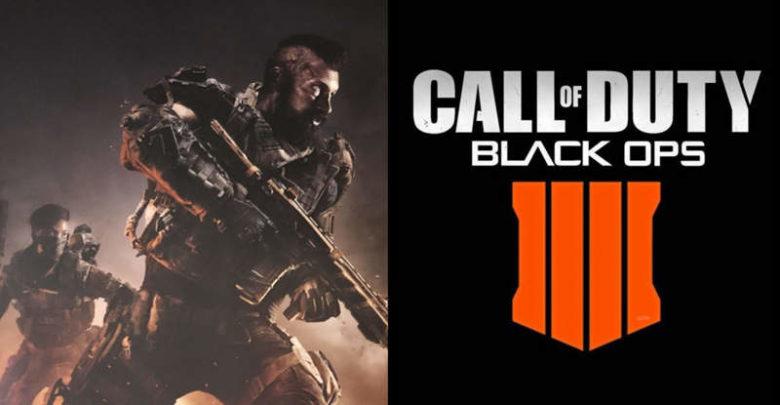 Photo of Call of Duty: Black Ops 4 presentado oficialmente, todos los detalles