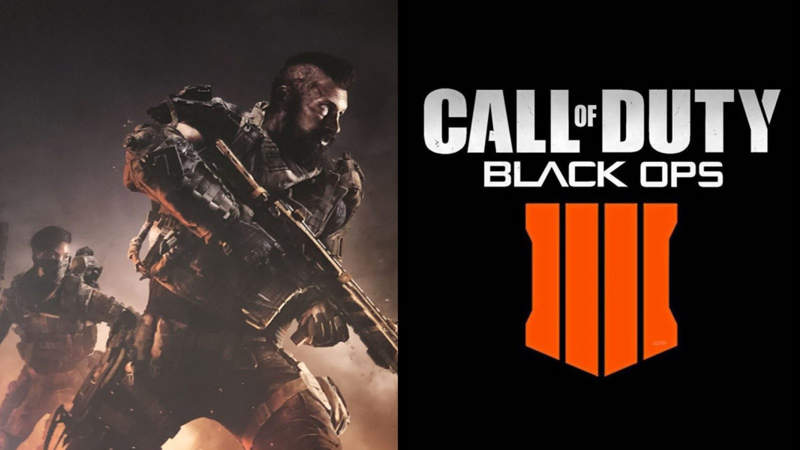 Call of Duty: Black Ops 4 sin campaña, con battle royale y vuelven los zombies