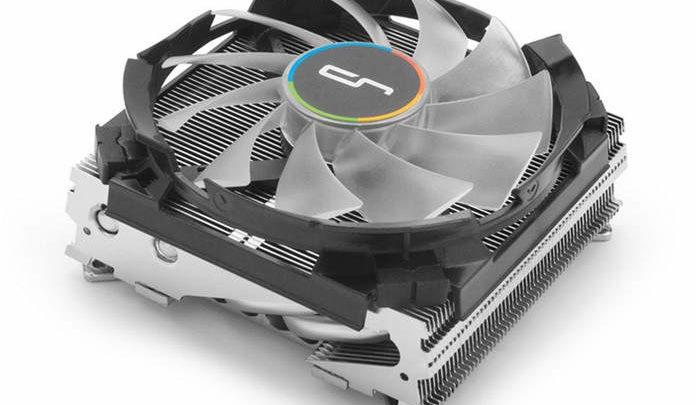 Photo of Cryorig también anuncia el disipador Cryorig C7 RGB