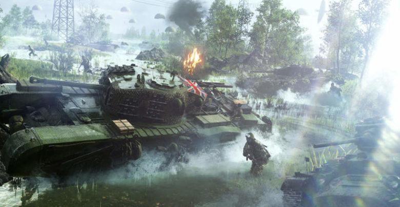 Photo of Anunciadas oficialmente algunas novedades de Battlefield V, vuelve a la Segunda Guerra Mundial