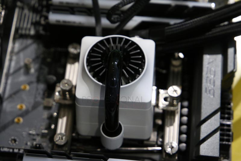 DeepCool Captain 240 EX X299