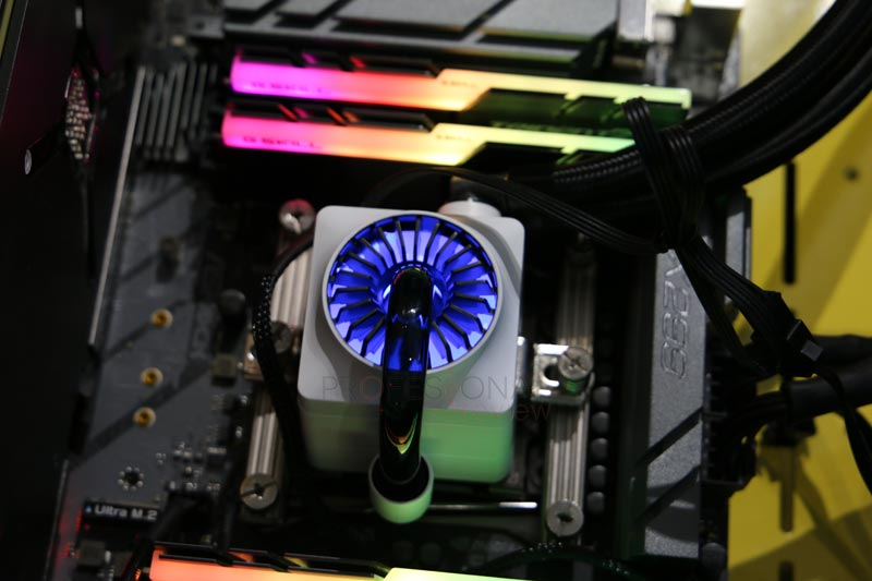 DeepCool Captain 240 EX review