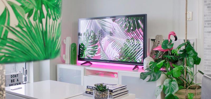 Diferencias entre pantalla LCD y LED