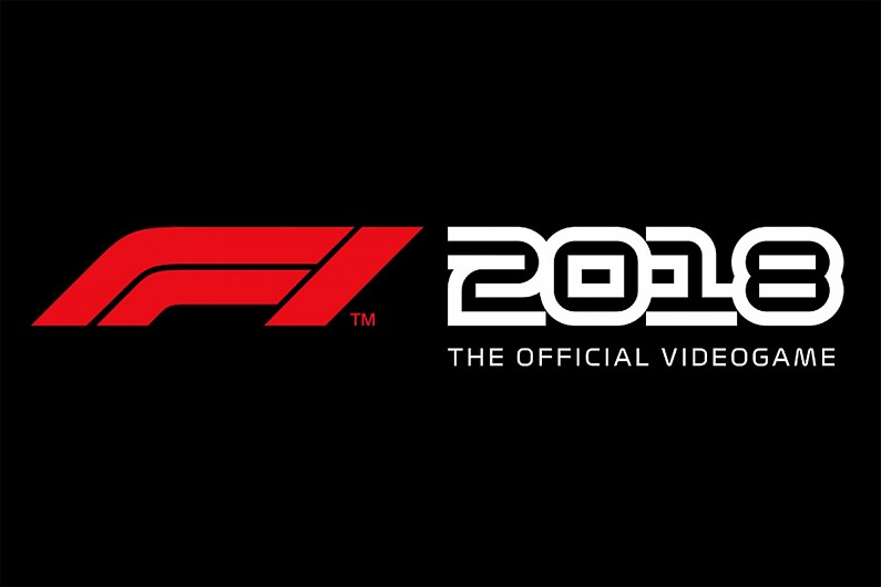 F1 2018 en PlayStation 4, Xbox One y PC el 24 de agosto de 2018