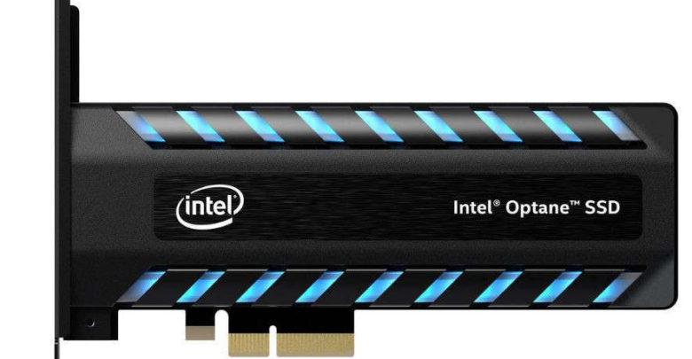 Photo of Detalles de los dispositivos Intel Optane 905P