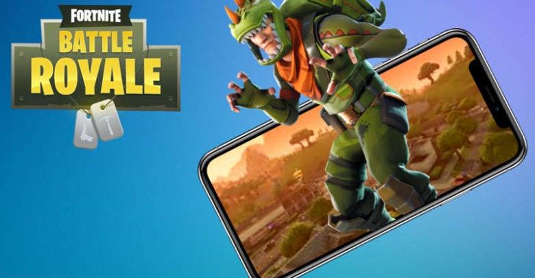 Photo of Un fallo en iOS 13 impide jugar a juegos como Fortnite