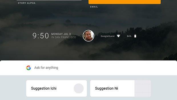Fuchsia será compatible con las aplicaciones de Android
