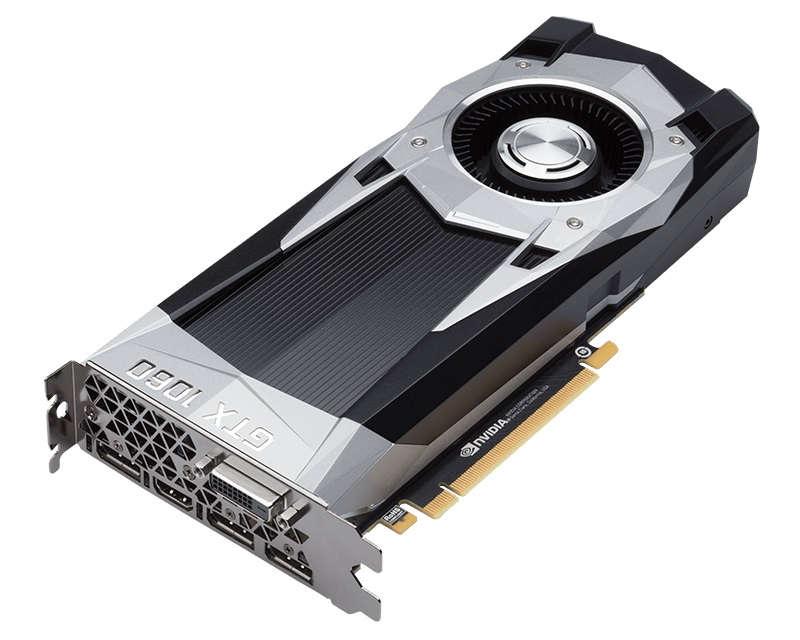 GeForce 397.55 HotFix soluciona el error de instalación en GeForce GTX 1060