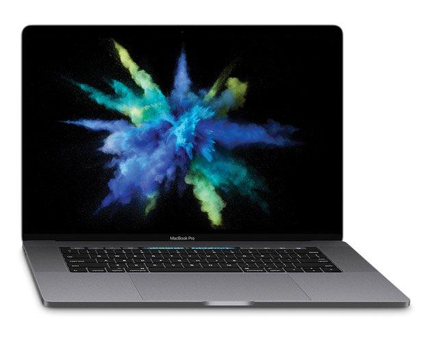 Gran número de fallos en el teclado del MacBook Pro