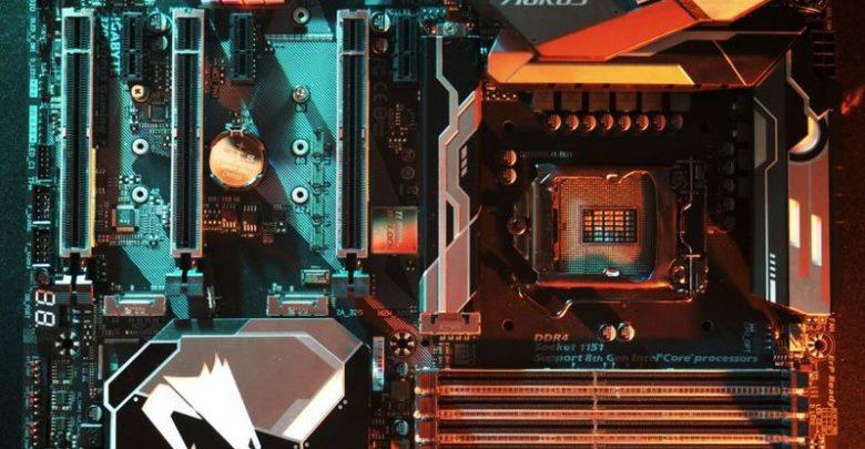 Photo of Intel Z390: Conectividad inalámbrica CA, Bluetooth 5.0 y USB 3.1 Gen2