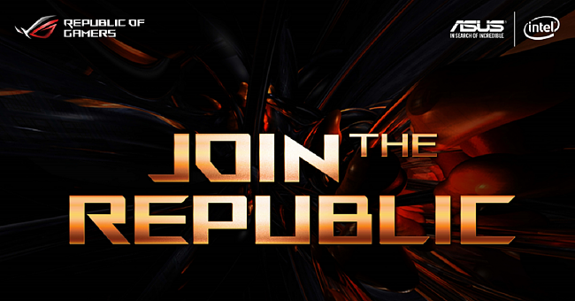 Join the Republic: Community Challenge