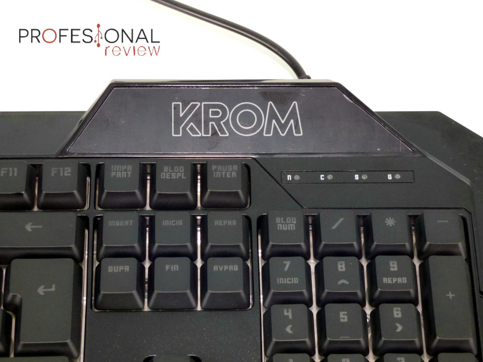 Krom Krown Review