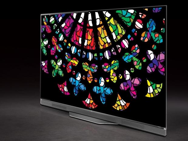 LG Electronics afectada por un problema de quemado OLED