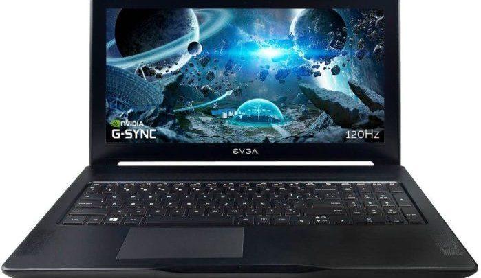 Photo of La poderosa laptop EVGA SC15 se vende con descuento de 900USD