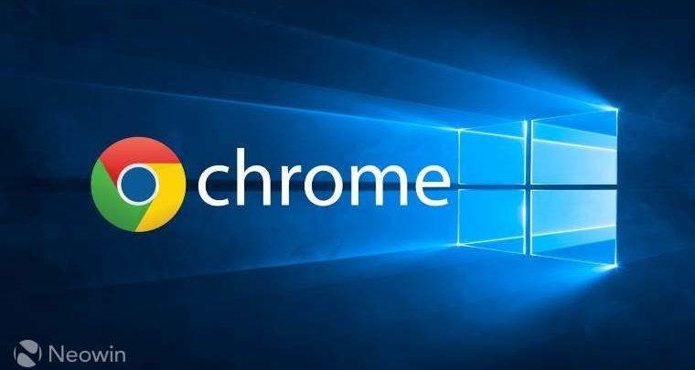 Photo of Windows 10 April Update está causando bloqueos con Chrome