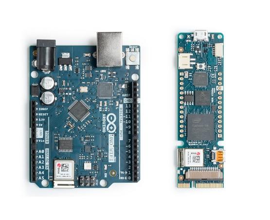 MKR Vidor 4000 y Uno WiFi Rev 2 son las nuevas creaciones de Arduino