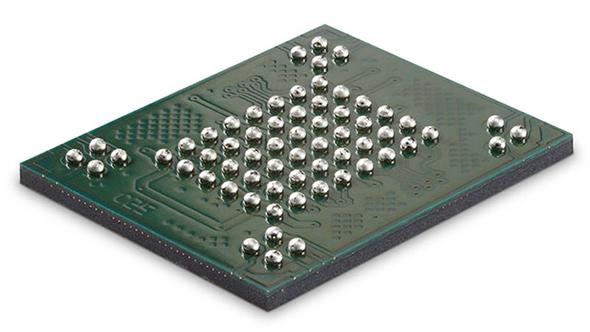 Micron apostará por la tecnología Charge-Trap