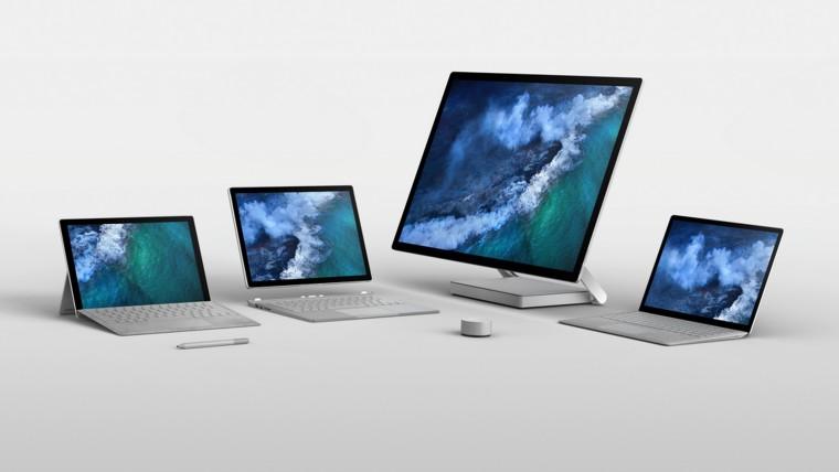Microsoft trabaja en un Surface económico
