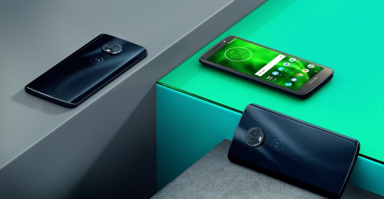 Photo of Motorola presentará los Moto G7 antes del MWC 2019