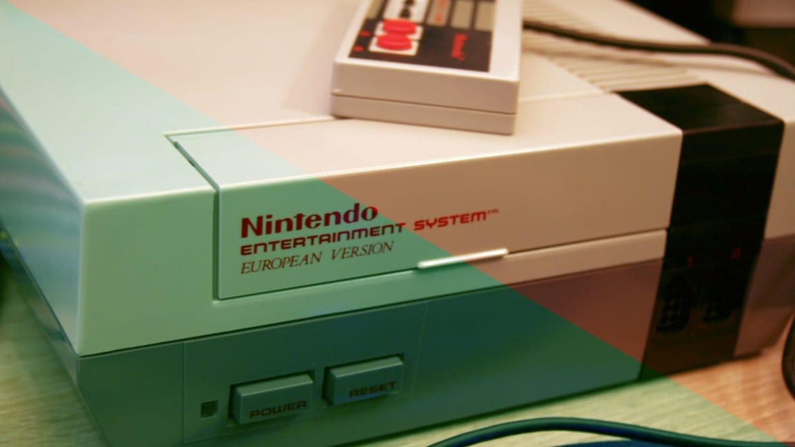 NES Classic Edition vuelve al mercado a finales de junio