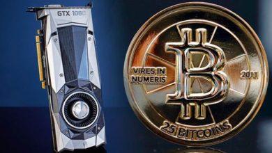 Photo of El Bitcoin se hunde para los fabricantes: vuelven los precios normales