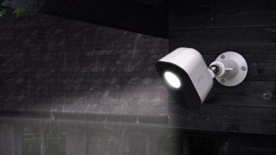 Photo of La cámara se seguridad Netgear Arlo ya tiene fecha de lanzamiento y precio