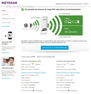 Netgear Nighthawk X4S Tri-Band WiFi Mesh Extender Review
