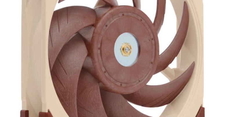 Photo of Nuevos ventiladores Noctua NF-A12x25 y NF-P12