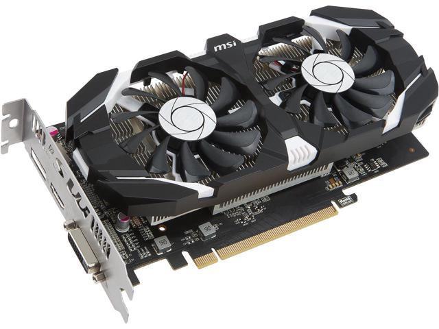 Nvidia podría lanzar una GeForce GTX 1050 con 3 GB de memoria
