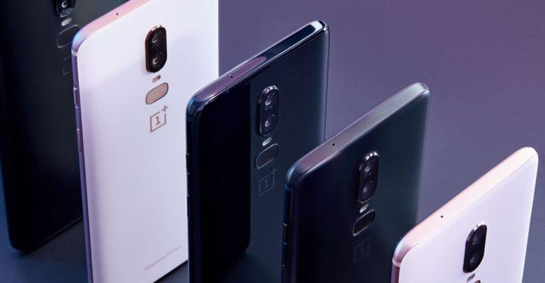 Photo of El OnePlus 6T llegará sin jack de audio de 3.5 mm