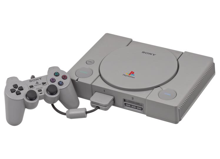 Sony podría lanzar la versión retro de PlayStation
