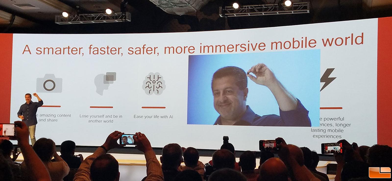 Qualcomm será la primera compañía en utilizar WPA3