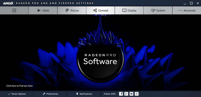 Radeon Pro Software Enterprise Edition 18.Q2