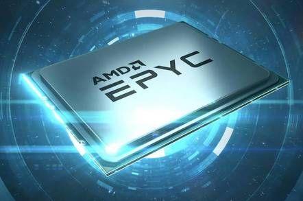 """Photo of AMD EPYC """"Milan"""" podría mostrar SMT a cuatro bandas gracias a Zen 3"""
