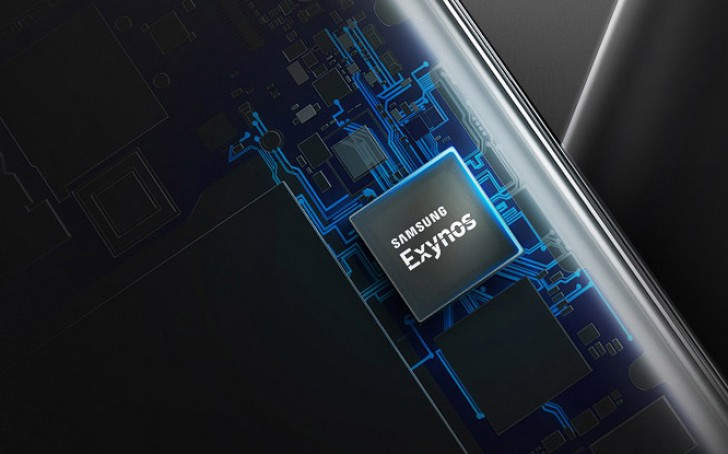 Samsung podría ser la salvación de ZTE con sus procesadores Exynos