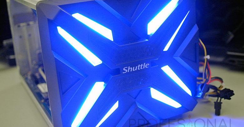 Photo of Shuttle XPC SZ270R9 Review en Español (Análisis completo)