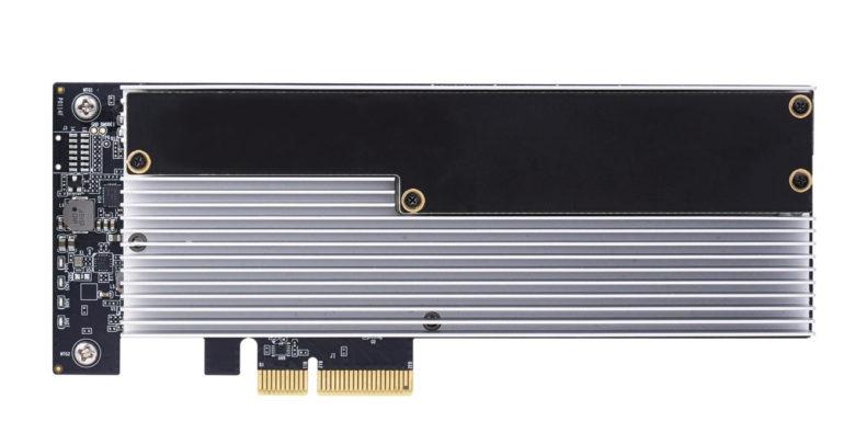Photo of Silicon Power AIC3C0P nuevo SSD NVMe de grado industrial