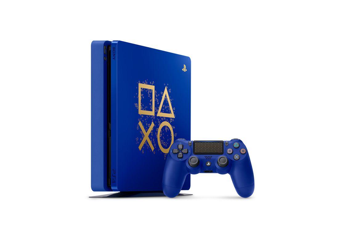 Sony prepara rebajas para su evento Days of Play