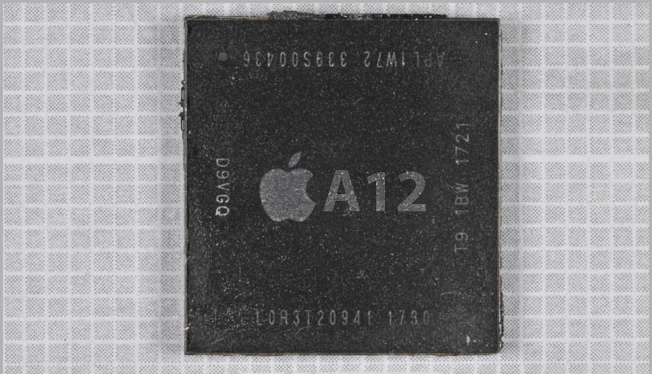TSMC fabrica el procesador Apple A12 a 7 nm