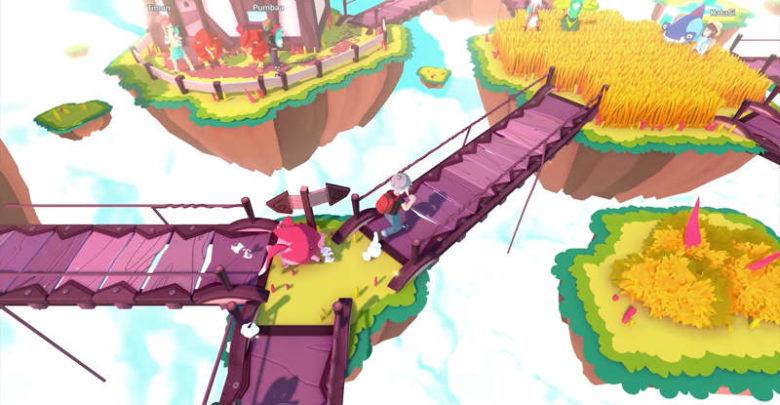 Photo of Temtem, un juego inspirado en Pokemon llega a Kickstarter
