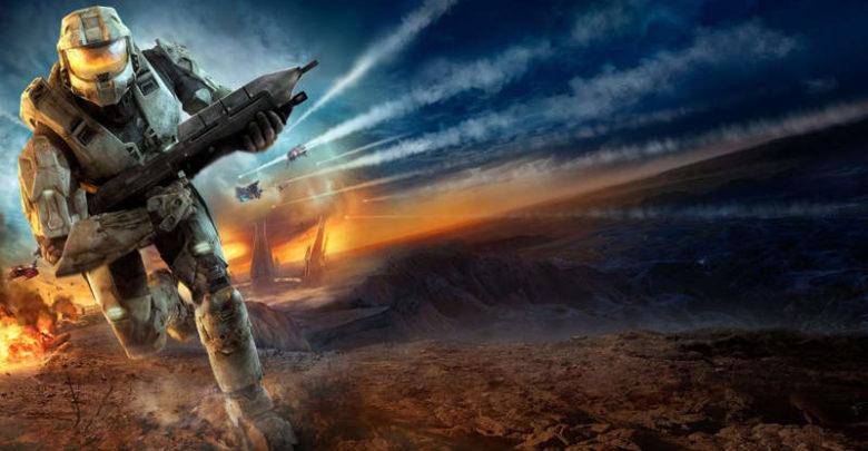 Photo of El trailer de Halo Infinite se presenta en el E3 2019