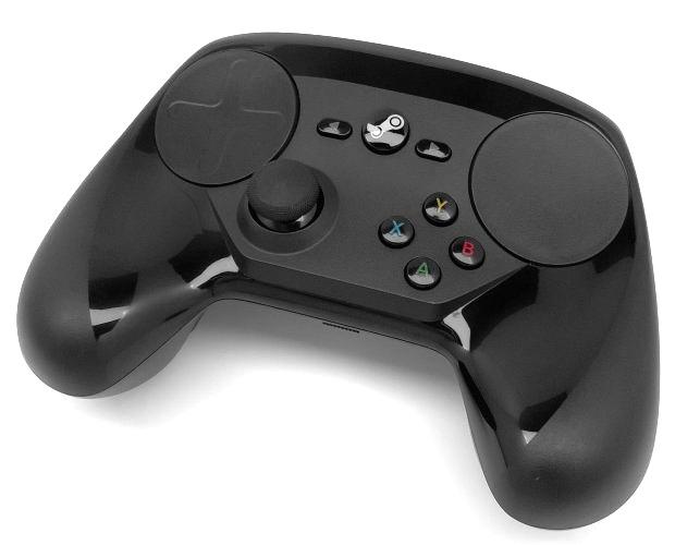 Ya puedes usar el Steam Controller sin su accesorio USB
