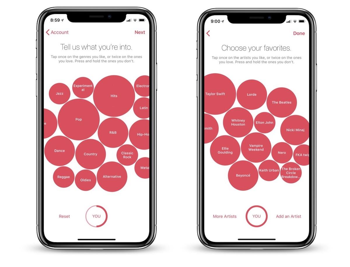 Apple Music llega a los 60 millones de suscriptores