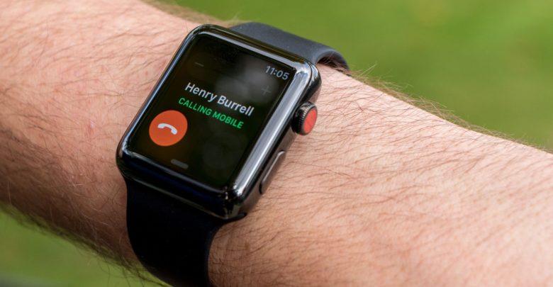 Photo of El Apple Watch Series 3 con conectividad LTE llega a más países