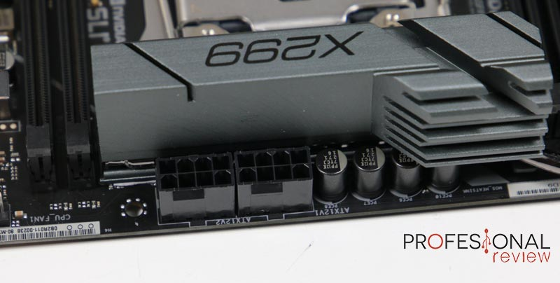 ASRock X299M Extreme 4