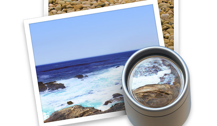 Cómo convertir muchas imágenes en un único PDF con macOS