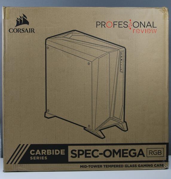Corsair SPEC-OMEGA RGB